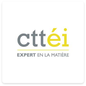 Logo CTTEI