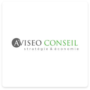 Logo Aviseo COnseil
