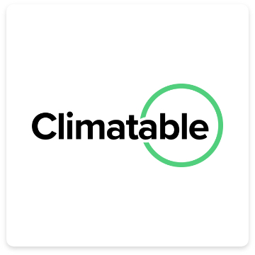 Logo Climatable