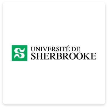 Logo Université de Sherbrooker