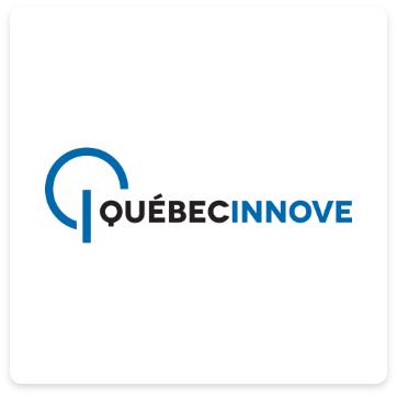 Logo Québec Innove