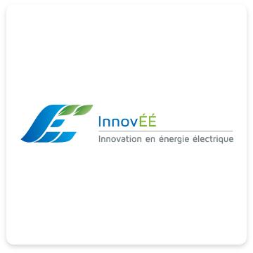 Logo Innovéé