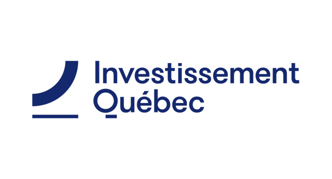 Logo Investissement Québec
